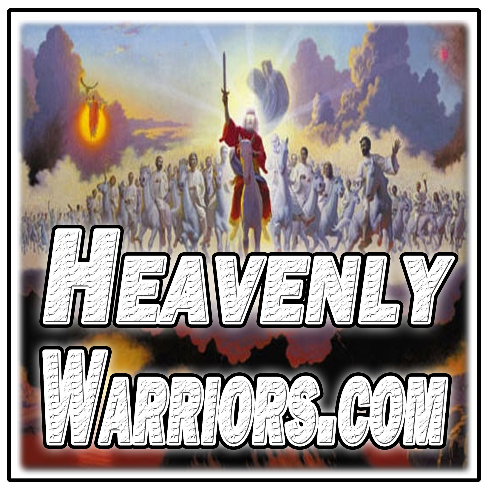 Heavenly Warriors